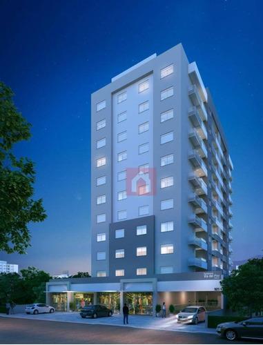 Imagem 1 de 7 de Apartamento Com 2 Dormitórios À Venda, 129 M² Por R$ 692.900,51 - Centro - Santa Cruz Do Sul/rs - Ap1818