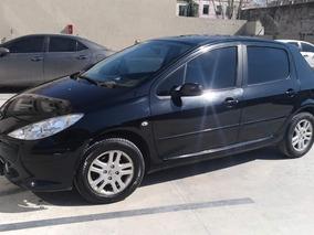 Peugeot 307 2.0 Hdi Xs Premium 110cv Mp3