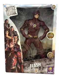 Flash Muñeco Articulado De 50 Cm Toy 923 Loonytoys