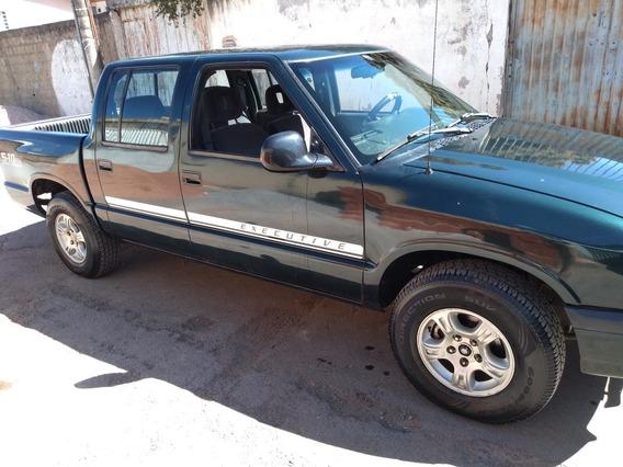 Chevrolet S-10 S10 Deluxe 2.8 Turbo