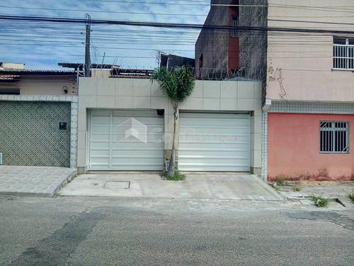 Imagem 1 de 23 de Casa A Venda No Bairro Joquei Club Próximo Ao North Shopping Joquei - 246