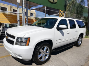Chevrolet Suburban 5.3 Lt Piel Mt