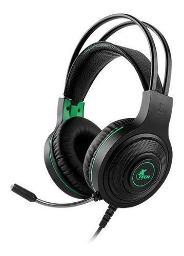 Audífonos Estéreo Para Videojuegos Insolense Xth-560