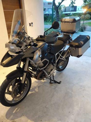 Bmw R1200 Gs 2010 Fierreras