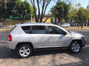 Jeep Compass Sport Factura Agencia Unica Dueña Automatica