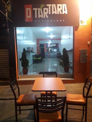 Traspaso Restaurant Local De Comida Venezolana Peruana