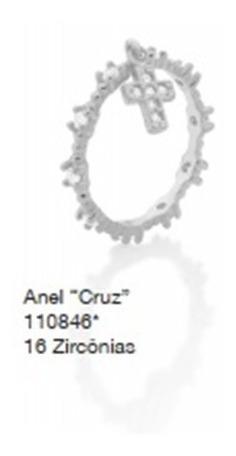 Anel Cruz Rommanel