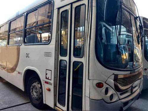 Mercedes-benz Of-1418 4x2(urbano) , 42 Lug, R$ 40 Mil