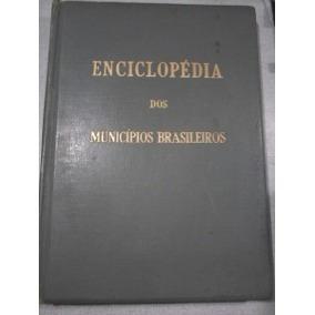 Enciclopédia Dos Municípios Brasileiros Vol Xxxiv Rio Sul