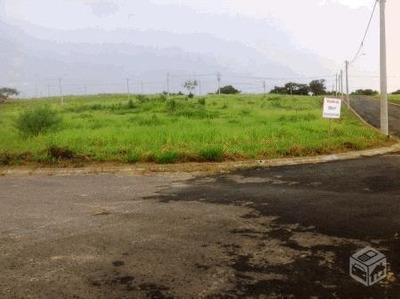 Terreno Em Monte Mor - Condomínio Gaivotas!!! - 4af6ff