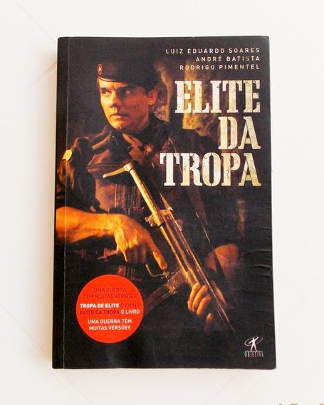 Livro: Elite Da Tropa