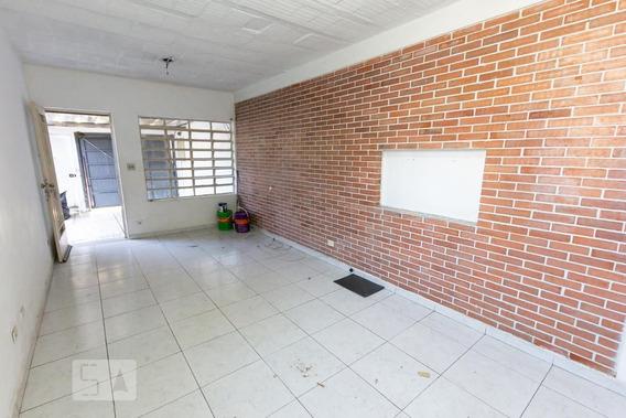 Casa Com 2 Dormitórios E 1 Garagem - Id: 892948847 - 248847