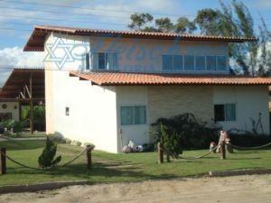 Casa Residencial À Venda, Insurreição, Sairé. - Ca0283
