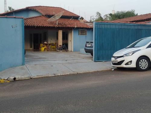 Imagem 1 de 14 de Alugo Rancho Na Avenida Do Cervinho Em Sales Sp