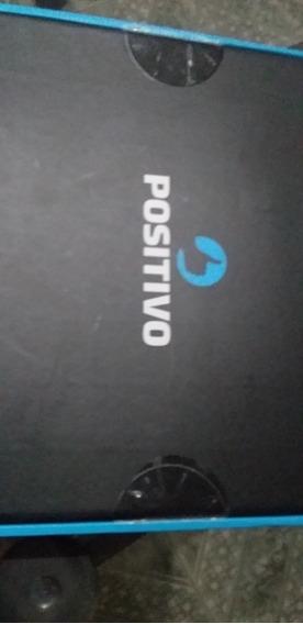 Notebook Novo Da Positivo