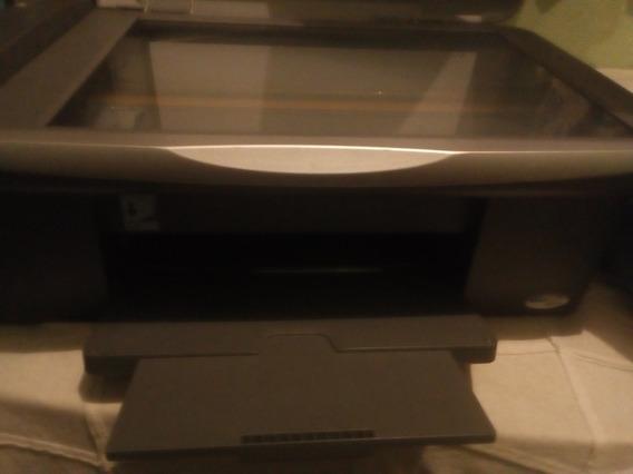 Impressora Epson Cx4100 Funcionando Somente Trocar Roletes