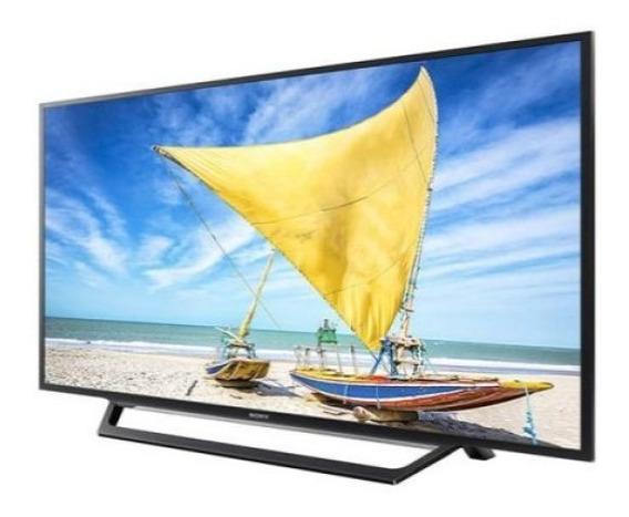 Televisão Smart Led 48 Full Hd Sony Bravia 48w655d