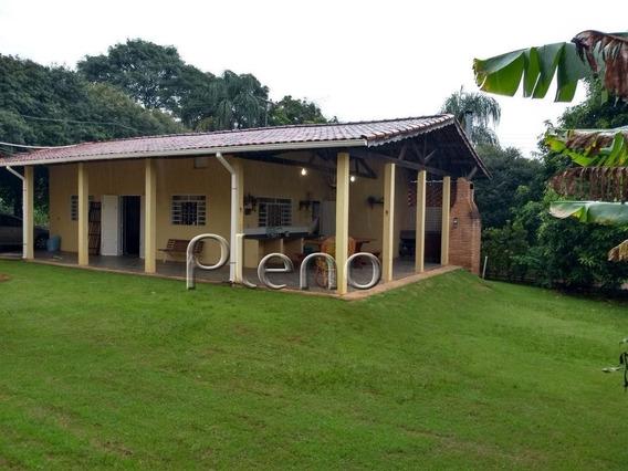 Chácara À Venda Em Recanto Dos Dourados - Ch022421