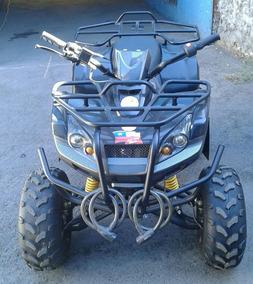 Cuadrimoto Atv 150cc Motorrad