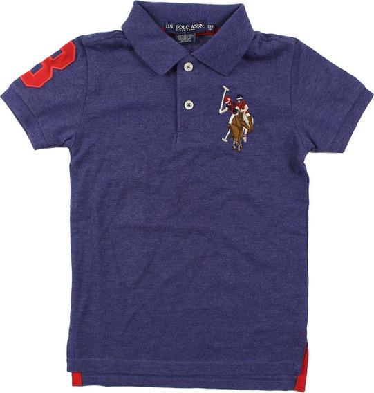 Camiseta Polo Ralph Lauren De Hombre Original Talla Small