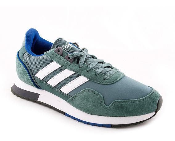 Zapatilla adidas 8k 2020 Verde Hombre