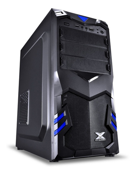 Pc Gamer Barato Cpu Intel / Geforce Gtx 1050 Desempenho