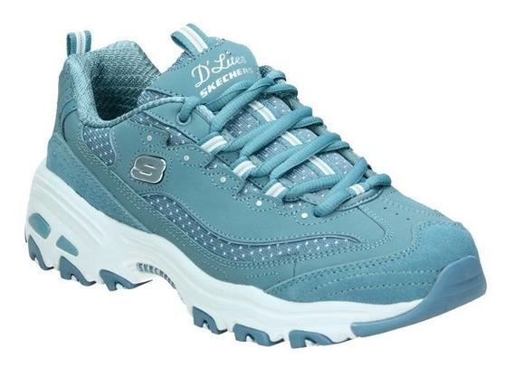 Zapatos Deportivos Skechers Para Dama