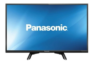 Tv Panasonic Led - 32 - Nueva - Precio Negociable