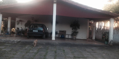 Chacara No Recanto Do Céu -400 Mil - , Piscina,