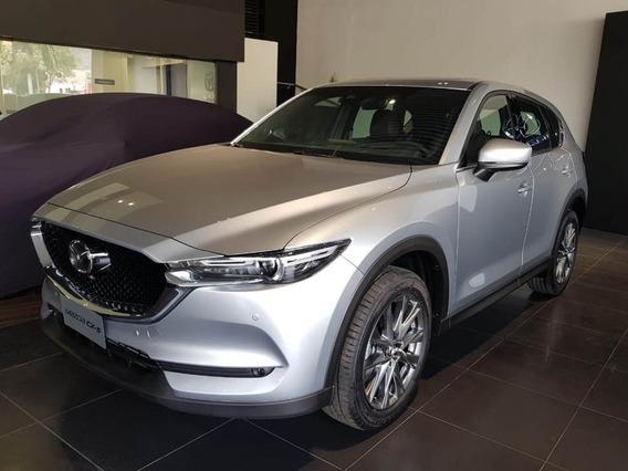 Mazda Cx5 Grand Touring Signature 2.5l 2020 - 0km