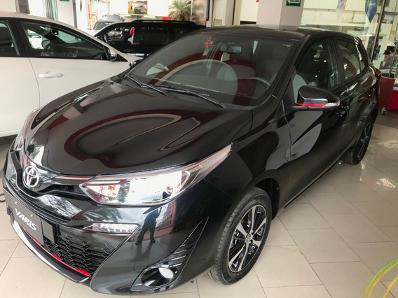 Toyota Yaris 2021 Incluye Soat