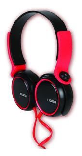 Auriculares Vincha Noganet Ng-904
