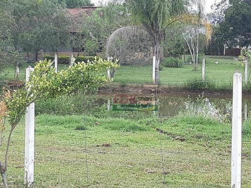 Imagem 1 de 18 de Chácara À Venda, 1400 M² Por R$ 220.000,00 - Boa Vista - Pindamonhangaba/sp - Ch0677
