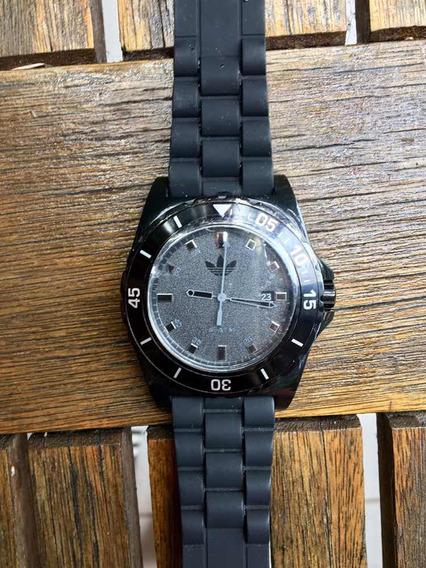 Relógio adidas Original Trazido De Fora Nunca Usado Novo