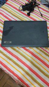 Notebook Acer ( Leia A Descrição)