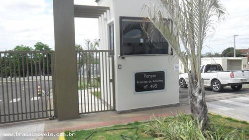 Apartamento Para Locação Em Presidente Prudente, Parque Furquim, 2 Dormitórios, 1 Banheiro, 1 Vaga - 00283.001_1-1898520