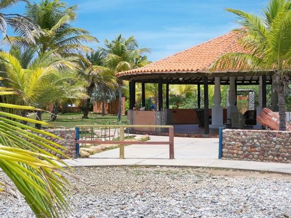 Venta De Hotel En Isla De Coche Ltr 160964