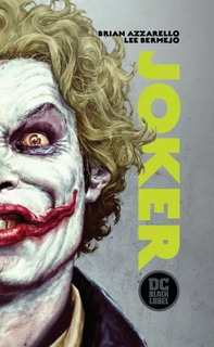 Joker Dc Black Label