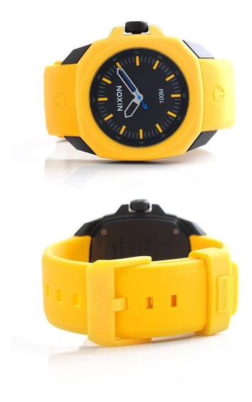 Relógio Nixon Ruckus