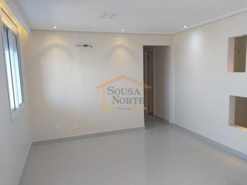 Imagem 1 de 15 de Apartamento, Venda, Santanaz, Sao Paulo - 26232 - V-26232