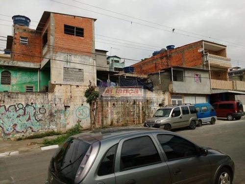 Esquina Comercial - Bom Para Renda - Ai5379