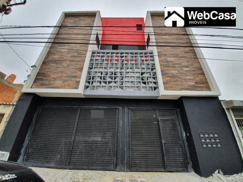 Imagem 1 de 14 de Casa Em Condominio - Parque Maria Luiza - Ref: 2263 - V-2263