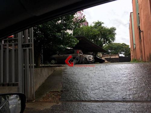 Imagem 1 de 2 de Terreno Residencial À Venda, Centro, São Bernardo Do Campo. - Te0206