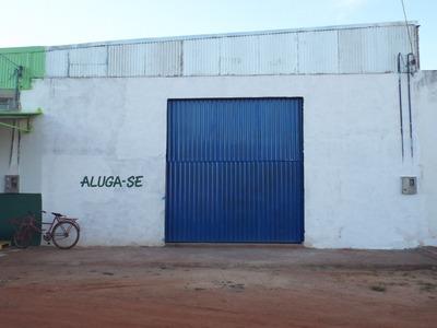 Galpão, Comércio, Depósito, Rondônia, Guajará, Imóvel.