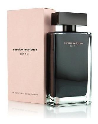 Perfume Narciso Rodriguez For Her Edt Feminino (100ml)