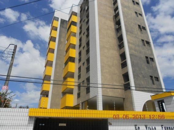 Apartamento Em Papicu, Fortaleza/ce De 125m² 3 Quartos À Venda Por R$ 285.000,00 - Ap607176