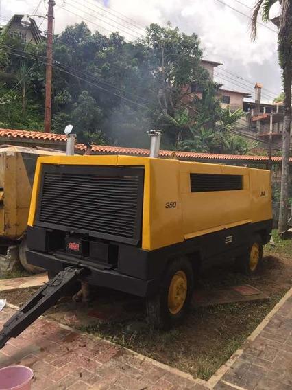 Compresor 750 Cfm
