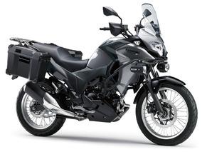 Kawasaki Versys 300 Tourer (cb 500 X - Xre 300)