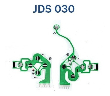 Manta Condutiva Controle Ps4 Jds Jdm 030 Original