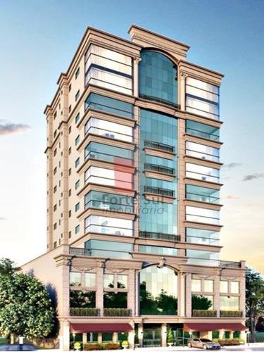 Imagem 1 de 11 de Apartamento - L490 - 33761394